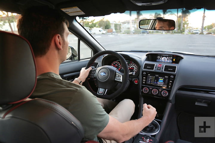 driving-stick